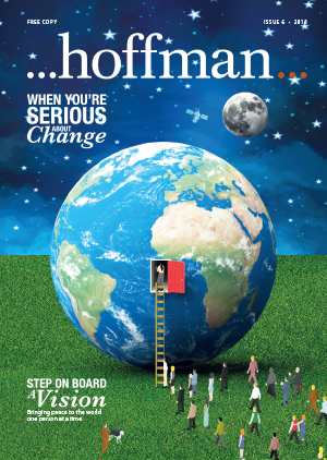 Hoffman Magazine