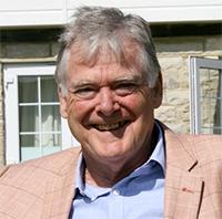 Jeremy Kynaston